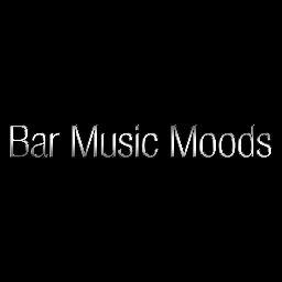 Bar Music Moods - Logo